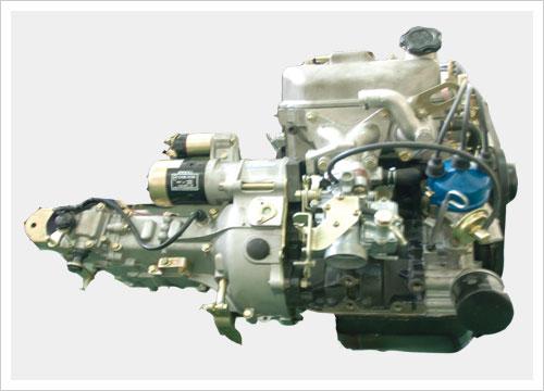 hh276m汽油发动机