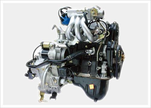 四缸发动机顺序喷射正时电路图